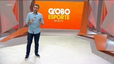 Globo Esporte DF - 12/03/2021 - na íntegra - Globo Esporte DF - 12/03/2021 - na íntegra
