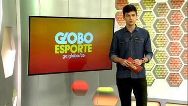 Íntegra - Globo Esporte CE - 12/03/2021 - Íntegra - Globo Esporte CE - 12/03/2021