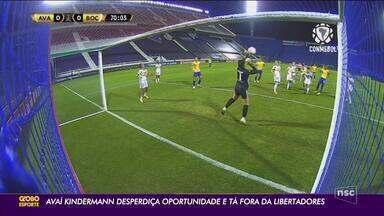 Avaí/Kindermann está fora da Libertadores Feminino 2020 - Avaí/Kindermann está fora da Libertadores Feminino 2020