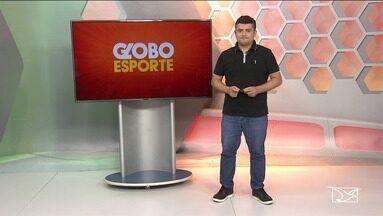 Globo Esporte MA - íntegra - 12 de março de 2021 - Globo Esporte MA - íntegra - 12 de março de 2021