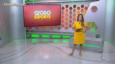 Globo Esporte RS - 12/03/2021 - Assista ao vídeo.
