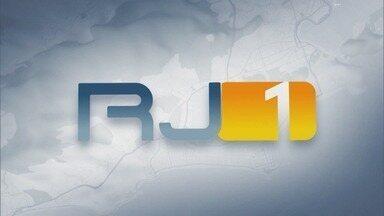 RJ1 - Íntegra 17/03/2021 - O telejornal, apresentado por Mariana Gross, exibe as principais notícias do Rio, com prestação de serviço e previsão do tempo.