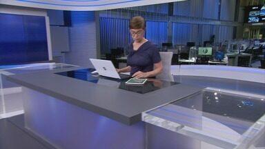 Jornal da Globo, Edição de quarta-feira, 17/03/2021 - As notícias do dia com a análise de comentaristas, espaço para a crônica e opinião.