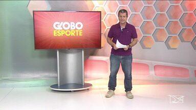 Globo Esporte MA - íntegra - 24 de março de 2021 - Globo Esporte MA - íntegra - 24 de março de 2021