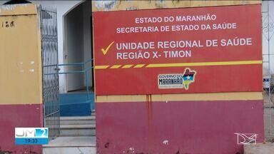 Bandidos tentam roubar vacina contra a Covid-19 em Timon - Agora, os locais de vacinação receberam um reforço na segurança.