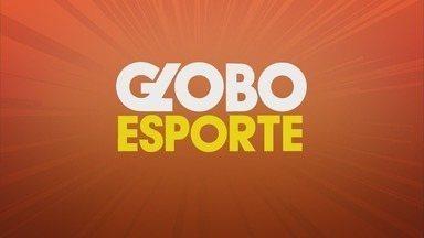 Globo Esporte, quarta-feira, 31/03/2021 na Íntegra - O Globo Esporte atualiza o noticiário esportivo do dia.