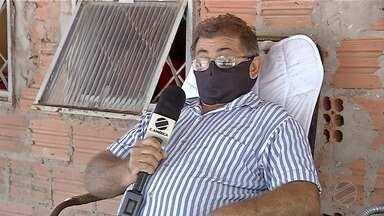 Direito reconhecido - Sitiantes comemoram títulos de terra em Gleba de Rondonópolis