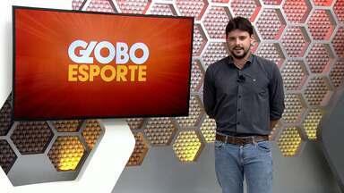 Veja a íntegra do Globo Esporte AM desta segunda-feira, dia 5 - Programa é apresentado por Thiago Guedes