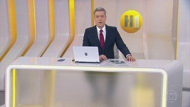Hora 1 - Edição de 06/04/2021 - Os assuntos mais importantes do Brasil e do mundo, com apresentação de Roberto Kovalick.