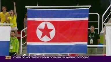 Coreia do Norte desiste de participar das Olimpíadas de Tóquio - Coreia do Norte desiste de participar das Olimpíadas de Tóquio