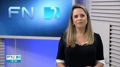 FN2 - Edição de Quarta-feira, 07/04/2021 - Região de Presidente Prudente registra recorde de ocupação de leitos de UTI. Estado avalia estender fase emergencial do Plano São Paulo. Estado anuncia datas de vacinação contra a Covid-19 para idosos de 65 a 67 anos.
