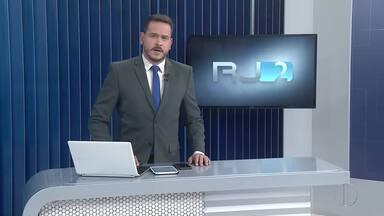 Veja a íntegra do RJ2 desta quinta-feira, 08/04/2021 - Apresentado por Alexandre Kapiche, telejornal traz os principais destaques do dia nas cidades das regiões dos Lagos, Serrana e Noroeste Fluminense.