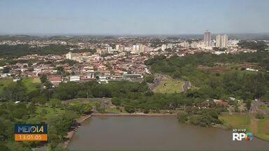 Domingo (11) deve ser ensolarado em Londrina - A temperatura pode chegar aos 32 graus.