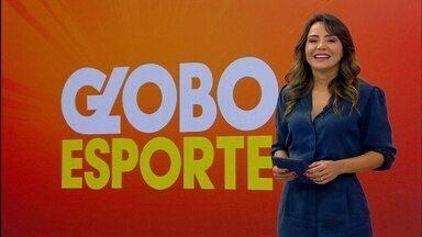 Globo Esporte/PE (10/04/2021) - Globo Esporte/PE (10/04/2021)