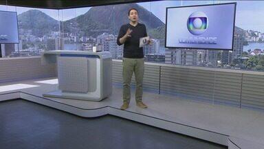 Globo Comunidade RJ - Íntegra de 11/04/2021 - Noticiário que traz assuntos de interesse da comunidade, como qualidade de vida e urbanismo.