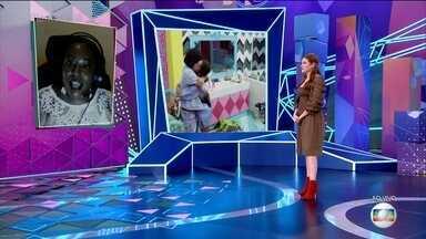 Tia Má comenta amizade e parceria de João e Camila - Dennis DJ também fala sua opinião sobre a dupla