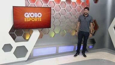 Veja a íntegra do Globo Esporte AM desta segunda-feira, dia 12 - Apresentação de Thiago Guedes