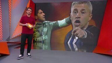Veja o Globo Esporte SP de sexta-feira, 16/04/2021 - Veja o Globo Esporte SP de sexta-feira, 16/04/2021