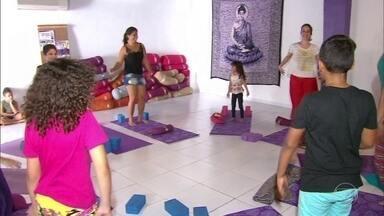 Globo Comunidade: domingo 18/04/2021 - Íntegra - Globo Comunidade: domingo 18/04/2021 - Íntegra
