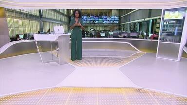 Jornal Hoje - Edição de 20/04/2021 - Os destaques do dia no Brasil e no mundo, com apresentação de Maria Júlia Coutinho.