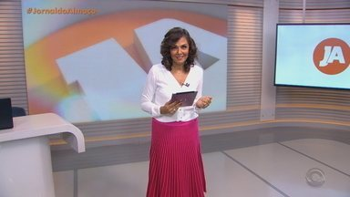 Assista a íntegra do Jornal do Almoço desta terça (20) - Assista ao vídeo.