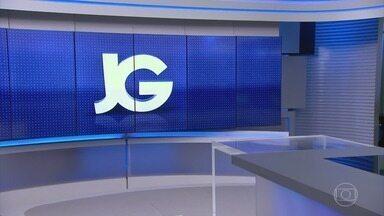 Jornal da Globo, Edição de quarta-feira, 21/04/2021 - As notícias do dia com a análise de comentaristas, espaço para a crônica e opinião.