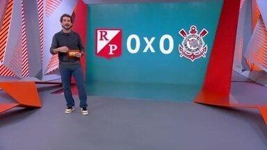 Veja o Globo Esporte SP de sexta-feira, 23/04/2021 - Veja o Globo Esporte SP de sexta-feira, 23/04/2021