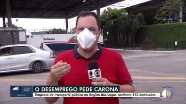 RJ1 Inter TV - Edição desta terça-feira, 27 de abril de 2021 - Telejornal traz os assuntos que são destaque e mexem com a rotina dos moradores do interior do Rio.
