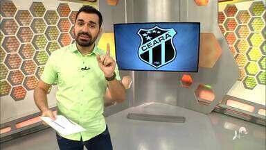 Íntegra - Globo Esporte CE - 29/4/2021 - Íntegra - Globo Esporte CE - 29/4/2021