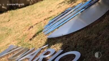 'Filipe Tá On': Aniversário da TV Diário - Telespectadores deixam mensagens na comemoração de 21 anos da afiliada da Rede Globo no Alto Tietê.
