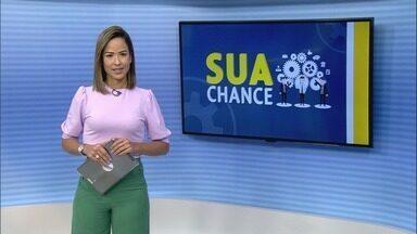 'Sua Chance' fala sobre desafios do mercado de trabalho para as mães - 'Sua Chance' fala sobre desafios do mercado de trabalho para as mães