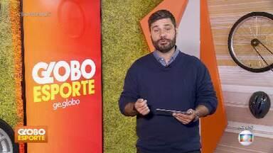 Brasiliense tenta campanha histórica no Candangão - E mais: zagueiro Miranda fala sobre jejum de títulos do São Paulo.