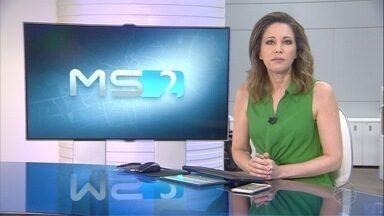 MSTV 2ª Edição Campo Grande - terça-feira - 04/05/2021 - MSTV 2ª Edição Campo Grande - terça-feira - 04/05/2021