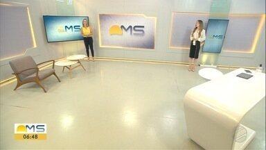 Bom Dia MS - edição de quarta-feira, 05/05/2021 - Bom Dia MS - edição de quarta-feira, 05/05/2021