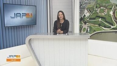 Assista ao JAP1 na íntegra 05/05/2021 - Assista ao JAP1 na íntegra 05/05/2021