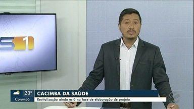 Prefeitura promete revitalizar Cacimba até o fim do ano - Local está abandonado e moradores reclamam da falta de investimento