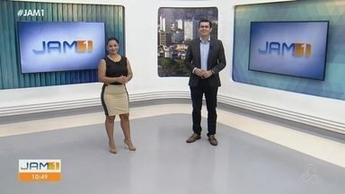 Jornal do Amazonas 1ª edição - quarta-feira, dia 05/05/2021 - Jornal do Amazonas 1ª edição - quarta-feira, dia 05/05/2021.