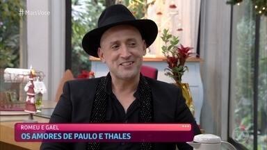 Programa de 07/05/2021 - Ana Maria Braga homenageia o ator e humorista Paulo Gustavo, que faleceu nesta terça aos 42 anos. Apresentadora ensina receita de frango de padaria e salpicão