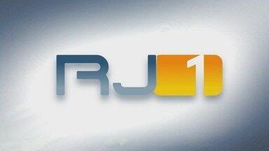 RJ1 - Íntegra 08/05/2021 - O telejornal, apresentado por Mariana Gross, exibe as principais notícias do Rio, com prestação de serviço e previsão do tempo.