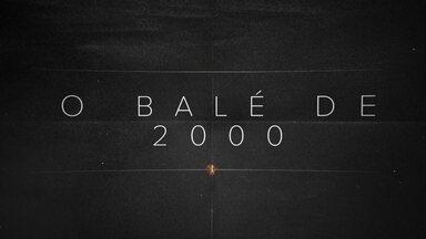 Assista teaser do documentário O Balé de 2000, sobre temporada memorável do Sport - Assista teaser do documentário O Balé de 2000, sobre temporada memorável do Sport