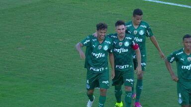 Melhores momentos: Ponte Preta 0 x 3 Palmeiras pela 12ª rodada do Paulistão 2021 - Melhores momentos: Ponte Preta 0 x 3 Palmeiras pela 12ª rodada do Paulistão 2021