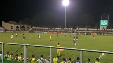 Confira resultados da rodada 4ª rodada do Campeonato Cearense 2021 - Confira resultados da rodada 4ª rodada do Campeonato Cearense 2021