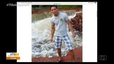G1: Jovem desaparece em rio após ser puxado por hélice de rebocador - G1: Jovem desaparece em rio após ser puxado por hélice de rebocador
