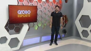 Veja a íntegra do Globo Esporte AM desta segunda-feira, dia 10 - Apresentação de Thiago Guedes