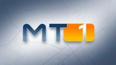 Assista o 2º bloco do MT1 desta segunda - feira 10/05/2021 - .