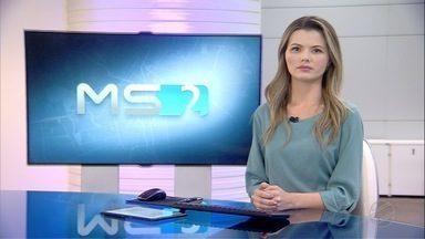 MSTV 2ª Edição Campo Grande - segunda-feira - 10/05/2021 - MSTV 2ª Edição Campo Grande - segunda-feira - 10/05/2021