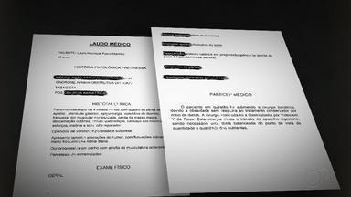 STF pede novo exame a médico investigado por integrar esquema de desvio de verba da saúde - O Supremo Tribunal Federal (STF) ordenou, nesta segunda-feira (10), que a Justiça faça um novo exame de saúde no médico Lauro Henrique Fusco Marinho, preso em setembro de 2020, durante a Operação Raio X.