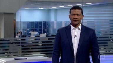 3 presos morreram no Presídio Frei Damião de Bozzano, no Recife - Houve tumulto e uma arma foi apreendida.