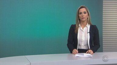 Assista a íntegra do RBS Notícias desta segunda (10) - Assista ao vídeo.