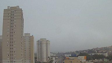 Veja a previsão do tempo no Alto Tietê para esta terça-feira, 11 de maio - Confira como ficará o tempo nas cidades da região.